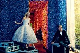 Raf Simons per Dior